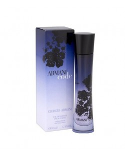 GIORGIO ARMANI Code 100 ml. EDP kvepalų analogas moterims