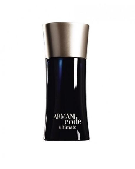 GIORGIO ARMANI Code Ultimate 90 ml. EDT kvepalų analogas vyrams
