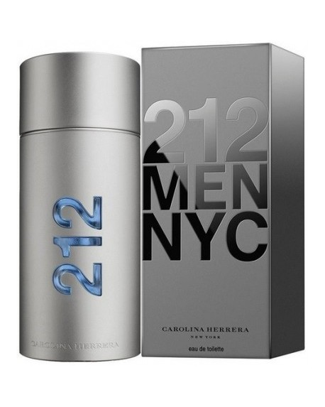 CAROLINA HERRERA 212 Men 100 ml. EDP kvepalų analogas vyrams