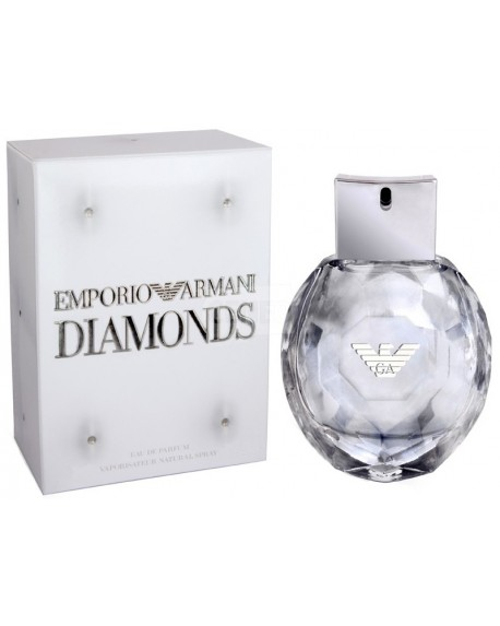 GIORGIO ARMANI Diamonds 100 ml. EDP kvepalų analogas moterims