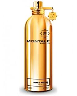 MONTALE Pure Gold  100 ml. EDP kvepalų analogas moterims