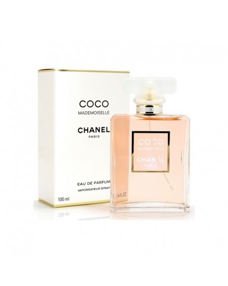 CHANEL Coco 100 ml. EDP analogas moterims