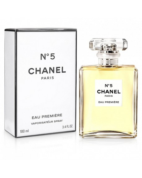 CHANEL No. 5 100 ml. EDP  analogas moterims