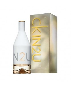 CALVIN KLEIN In 2 You 130 ml. EDP kvepalų analogas moterims