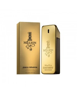 PACO RABBANE One Milion  100 ml. EDT kvepalų analogas vyrams