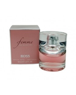 HUGO BOSS Femme 75 ml. EDP kvepalų analogas moterims