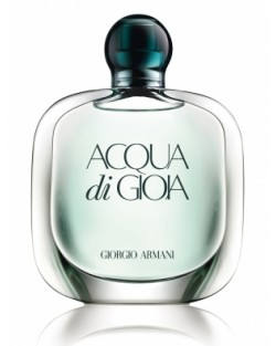 GIORGIO ARMANI Aqua Di Gioia 100 ml EDP kvepalų analogas moterims