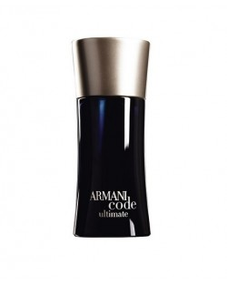 GIORGIO ARMANI Code Ultimate 90 ml. EDT kvepalų analogas vyrams