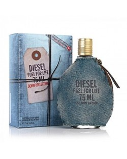 DIESEL Fuel For Life 100 ml kvepalų analogas vyrams
