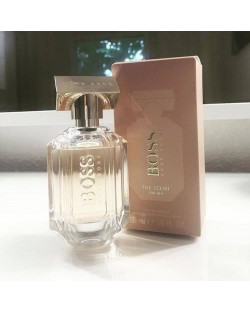 HUGO BOSS The Scent 100 ml. EDP kvepalų analogas moterims