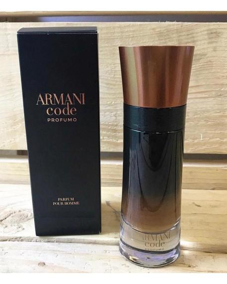 GIORGIO ARMANI Code Profumo kvepalų analogas vyrams